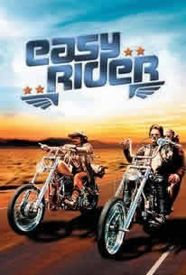 "The movie ""Easy RIder"" ... much of it filmed on Route 66"